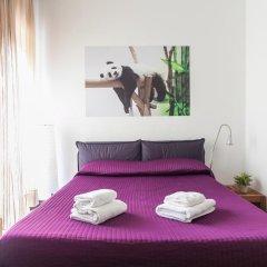 Отель Bamboo Bed & Breakfast 2* Стандартный номер с двуспальной кроватью фото 3
