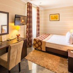 Taurus Hotel & SPA 4* Стандартный номер с двуспальной кроватью фото 4