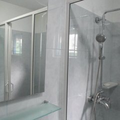 Отель Villa Whispering Shells ванная фото 2
