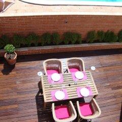 Отель Fantastic Villa - Central Lisbon бассейн фото 3