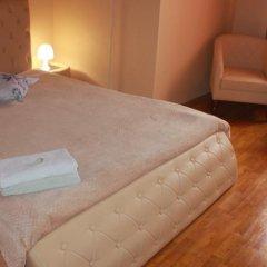 Гостиница Guest House Nika комната для гостей фото 4