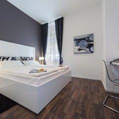 Отель Prima Luxury Rooms 4* Стандартный номер с различными типами кроватей фото 3