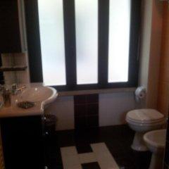 Отель Suite Sant'Oronzo Лечче ванная