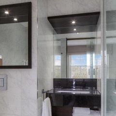 Отель DoubleTree by Hilton London - Greenwich 4* Стандартный номер с различными типами кроватей