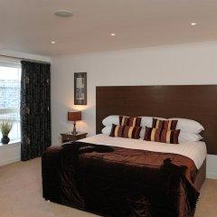 Отель Fountain Court Apartments - Grove Executive Великобритания, Эдинбург - отзывы, цены и фото номеров - забронировать отель Fountain Court Apartments - Grove Executive онлайн комната для гостей фото 5