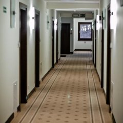 Отель Crocus Польша, Закопане - отзывы, цены и фото номеров - забронировать отель Crocus онлайн интерьер отеля фото 3