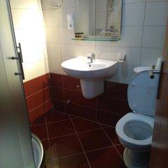Отель Villa Erdeti 3* Апартаменты фото 37
