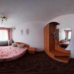 Гостиница Азалия Улучшенный номер с различными типами кроватей