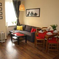 Отель Quiet-Apartments Centrum II Польша, Познань - отзывы, цены и фото номеров - забронировать отель Quiet-Apartments Centrum II онлайн комната для гостей фото 4