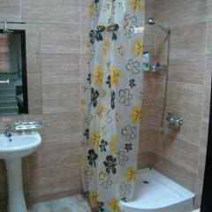Отель Tiflisi Guest House ванная