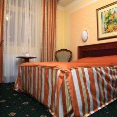 Отель Humboldt Park & Spa Карловы Вары комната для гостей фото 3