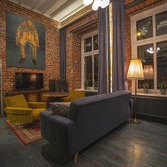 Отель MoHo L Hostel Польша, Вроцлав - отзывы, цены и фото номеров - забронировать отель MoHo L Hostel онлайн интерьер отеля
