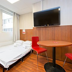 Omena Hotel Helsinki Lonnrotinkatu Хельсинки удобства в номере фото 5