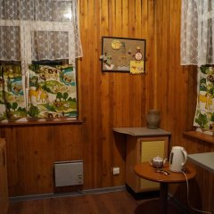 Гостиница Melnitsa Inn Коттедж с разными типами кроватей фото 8
