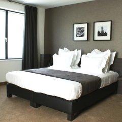 Best Western Premier Hotel Weinebrugge 4* Люкс с различными типами кроватей фото 3