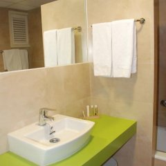 Pinos Playa Hotel 3* Стандартный номер с различными типами кроватей фото 15