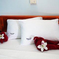 Отель Peace Lanta Mansion 2* Стандартный номер фото 4