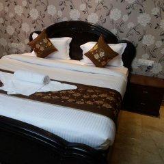 Hotel Golden Residency 3* Номер Делюкс с различными типами кроватей фото 3