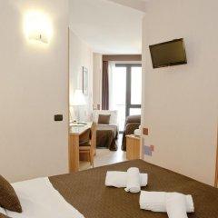 Hotel Corallo 3* Стандартный номер с различными типами кроватей фото 3