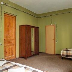 Мир Хостел Стандартный номер разные типы кроватей фото 23