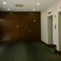 Отель Quad 1 интерьер отеля фото 2