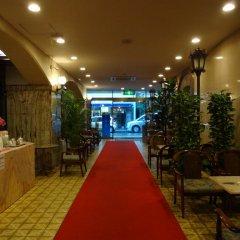 Hotel SUNTARGAS UENO гостиничный бар