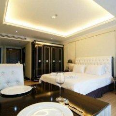 Отель Miracle Suite 4* Студия с различными типами кроватей