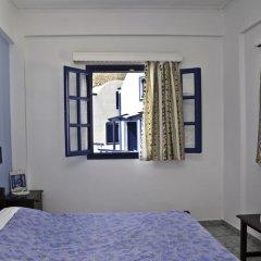 Отель Roula Villa 2* Стандартный номер с двуспальной кроватью фото 19