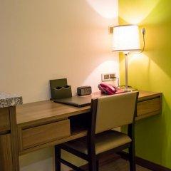 Hotel Kuretakeso Tho Nhuom 84 4* Стандартный номер фото 14