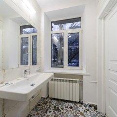 Гостиница Partner Guest House Baseina Украина, Киев - отзывы, цены и фото номеров - забронировать гостиницу Partner Guest House Baseina онлайн ванная фото 2
