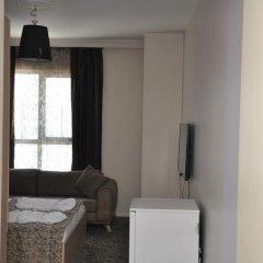 Отель Fix Class Konaklama Ozyurtlar Residance Студия с различными типами кроватей фото 9