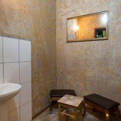 Мини-отель Бархат Улучшенный люкс с различными типами кроватей фото 11