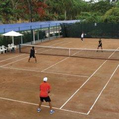 Отель Azul Ixtapa Resort - Все включено спортивное сооружение