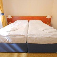 Отель Villa Gloria 2* Люкс с различными типами кроватей фото 9