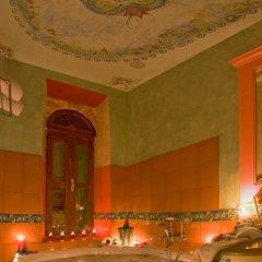 Nikos Takis Fashion Hotel 4* Улучшенный люкс с различными типами кроватей фото 12