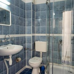 Park Hotel Zdravets ванная