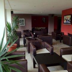 TM Deluxe Hotel интерьер отеля фото 2
