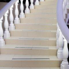 Гостиница Vettriano балкон