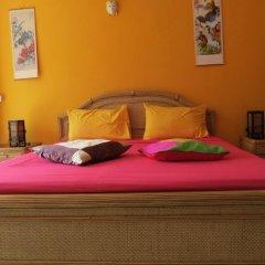 Апартаменты View Talay 1B Apartments Студия с различными типами кроватей фото 21