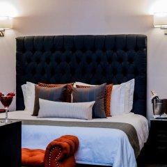 Hotel Ticuán 3* Люкс повышенной комфортности с различными типами кроватей фото 3