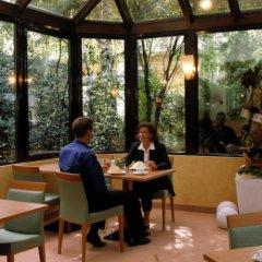 Отель Schlosspark Hotel Германия, Берлин - отзывы, цены и фото номеров - забронировать отель Schlosspark Hotel онлайн питание