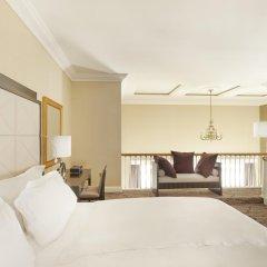 Отель Steigenberger Wiltcher's Стандартный номер с разными типами кроватей