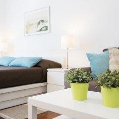 Отель Fashion37 Apartment Италия, Милан - отзывы, цены и фото номеров - забронировать отель Fashion37 Apartment онлайн комната для гостей фото 3