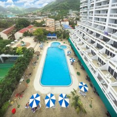 Andaman Beach Suites Hotel бассейн фото 3