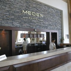 Meder Resort Hotel - Ultra All Inclusive гостиничный бар