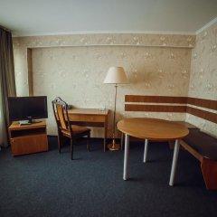 Гостиница Державинская Стандартный номер фото 13