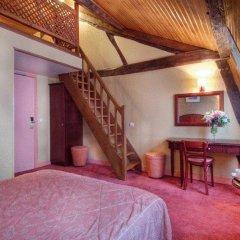 Hotel Le Faubourg 2* Стандартный номер с различными типами кроватей фото 3