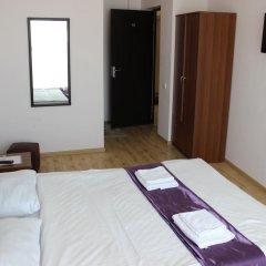 Hotel Nina Стандартный номер с различными типами кроватей фото 5