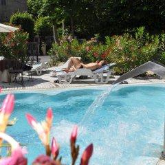 Отель Esedra Hotel Италия, Римини - 4 отзыва об отеле, цены и фото номеров - забронировать отель Esedra Hotel онлайн бассейн
