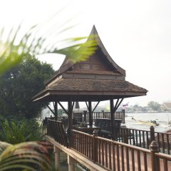 Отель Chakrabongse Villas 5* Люкс фото 10